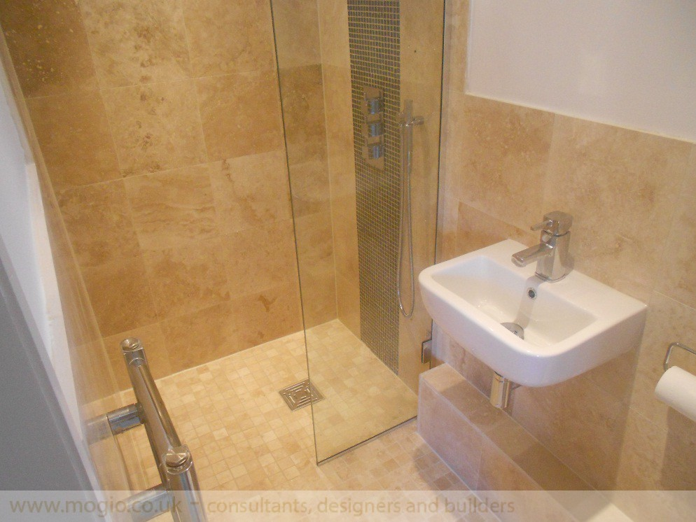 Small Shower Room Designs Uk apollo design wet room installations