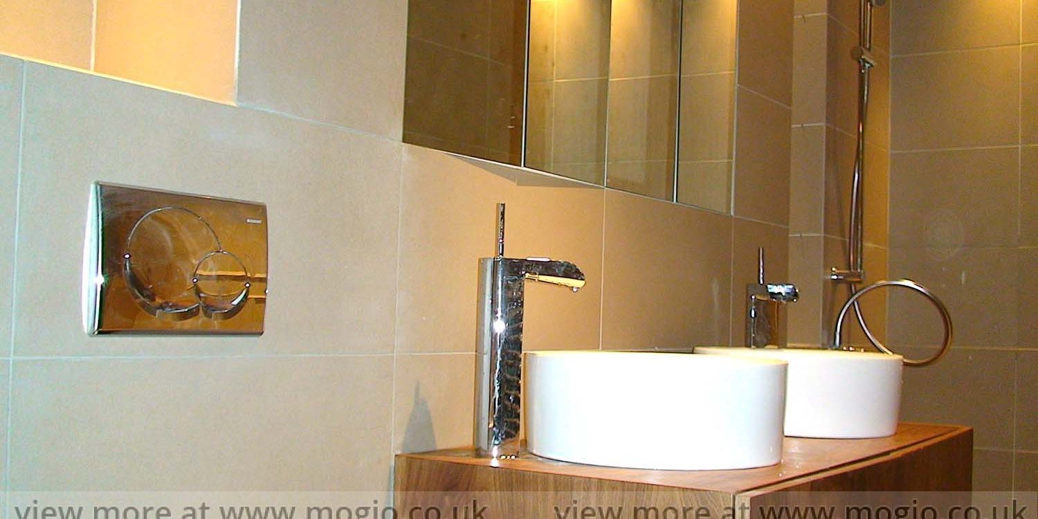 Modest and budget friendly wet room and bathroom remodel - Bathroom renovation order of trades ...