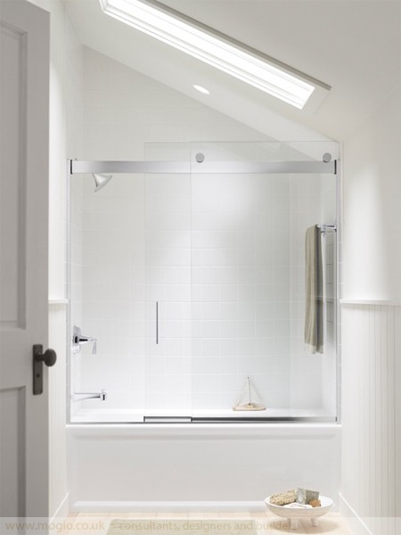 Sliding-doors-shower-clearance