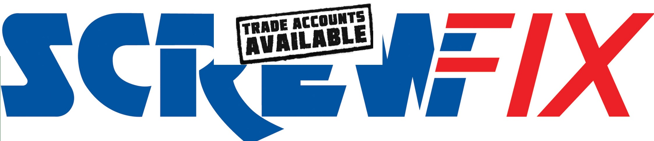 Screwfix discount codes