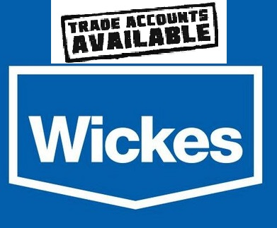 Wickes Kitchens discounts code